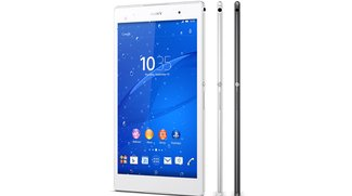 Sony Xperia Z3 Tablet Compact im Hands-On