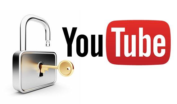 Gesperrte YouTube-Videos unter Android ansehen