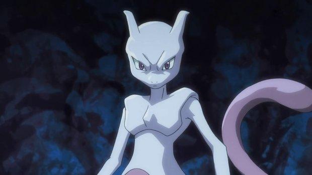 Pokémon GO: Mewtu kommt als exklusiver Raid-Boss