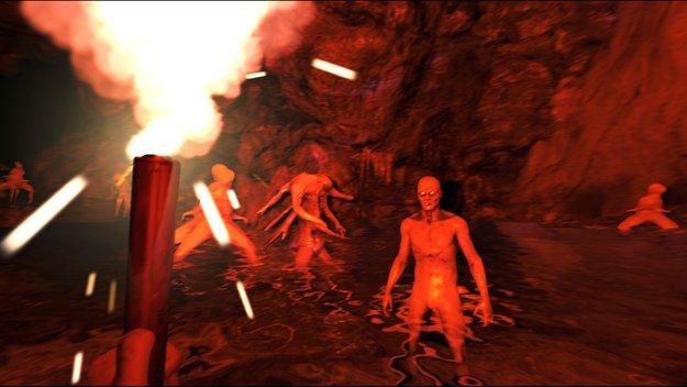 The Forest: Offiziell für PS4 bestätigt (Trailer)
