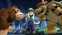 Angespielt: Frische Eindrücke von Super Smash Bros. Ultimate.