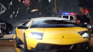 Need for Speed: Dieses Video zeigt euch die Innovationen des Spiels