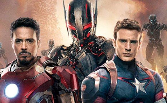 Captain America 3: Iron Man wird zum Widersacher!