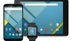 Android 5.0 Lollipop: Neue Developer Preview verfügbar