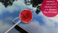 LG G2: Android 5.0.1 Lollipop in Videos demonstriert