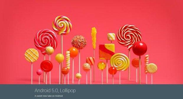 Das Galaxy S5 soll bereits im Dezember Android 5.0 erhalten
