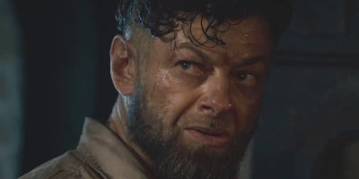 Andy Serkis in The Avengers 2