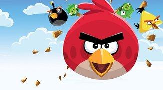 Rovio: Angry Birds-Macher entlässt 16 Prozent der Belegschaft
