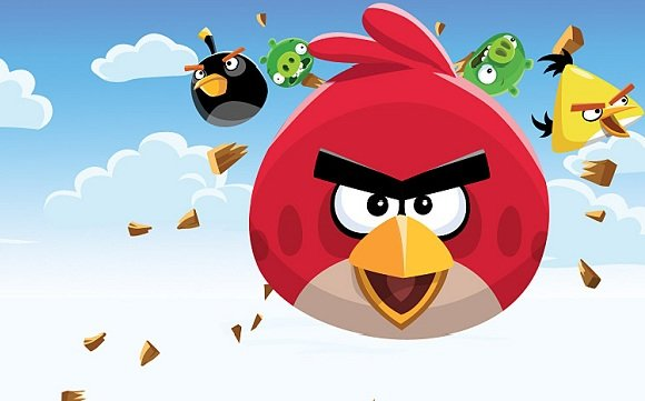 Angry Birds Film: Game of Thrones-Star leiht seine Stimme