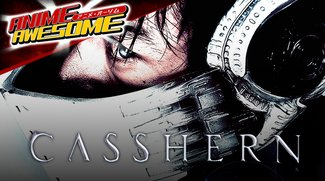 Anime Awesome: Casshern - Anime-Action trifft Völkermord