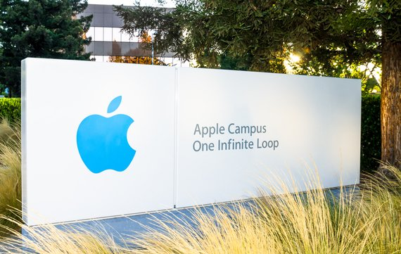 Apple Jahresbericht: Rekordausgaben für Forschung und 12.000 Angestellte mehr