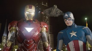 The Avengers 3: Ohne Iron Man und Co.?