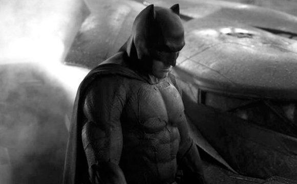 Batman & Superman: Neue Solo-Filme kommen bis 2020!