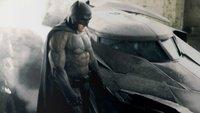 Batman v Superman: Trailer noch in diesem Jahr im Kino?