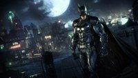 Batman – Arkham Knight: Soll der ultimative Batman-Simulator werden