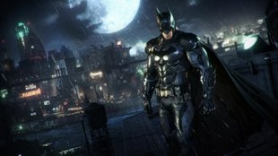 Batman – Arkham Knight: Soll der ultimative Batman-Simulator werden