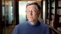 """Bill Gates findet Apple Pay """"fantastisch"""""""