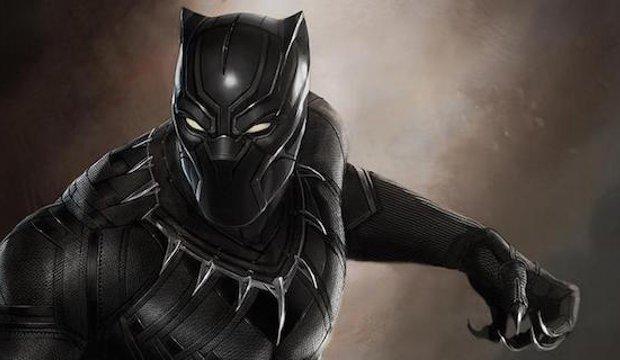 Black Panther, Captain Marvel & Inhumans - Alle Infos zum Marvel-Event