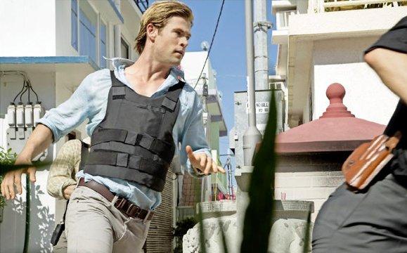 Blackhat: Deutscher Trailer zum Hacker-Thriller mit Chris Hemsworth