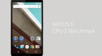 "Nexus 6: Snapdragon 805-SoC &amp&#x3B; WQHD-Display erneut durch Benchmark ""bestätigt"""