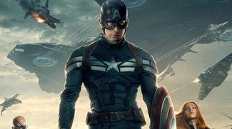Captain America 3: Diese Marvel-Helden verstärken das Team