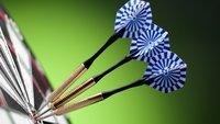Darts Live-Stream & TV heute: European Darts Championship 2015 auf Sport1