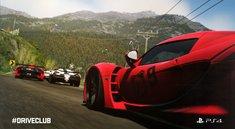 DriveClub: PS Plus-Edition weiterhin auf unbestimmte Zeit verschoben