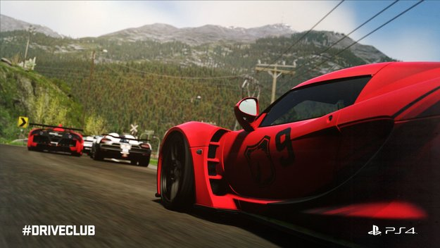 DriveClub: PS Plus-Edition immer noch in weiter Ferne