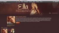 Album von Ella Henderson kostenlos in iTunes anhören