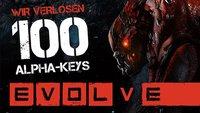 Evolve: Wir verlosen 100 Alpha-Keys fürs Monster-Game!