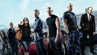 Fast & Furious 7: Im ersten Teaser geht es hart zur Sache