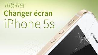 Remplacement de l'écran de l'iPhone 5s : Guide photo ultime