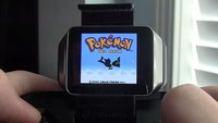 Game Boy Color Emulator läuft auf Android Wear-Smartwatch (Video)