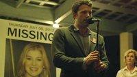 Kinocharts: Gone Girl mit Ben Affleck dominiert