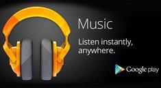 Google Play Music-Aktion: Über 100 Alben für nur je 1,99 Euro