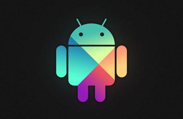 Der Google Play Store 5 ist da: Hallo Material Design