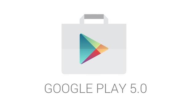 Google Play Store 5.0: Großes Update bringt Material Design und weitere Neuerungen [APK-Download]