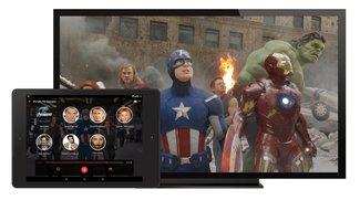 Google Play Movies: Update der Android-App mit mehr Material Design &amp&#x3B; Animationen [APK-Download]