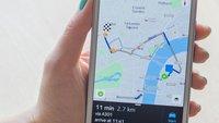 Nokia HERE: Karten-App mit kostenloser Offline-Navigation für alle Android-Geräte [APK-Download]