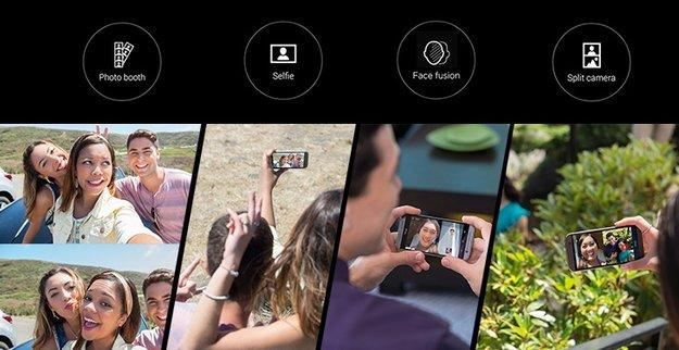 HTC Eye Experience: Neue Kamera-Software-Features demnächst per Update auch für One M7, M8 &amp&#x3B; Co.