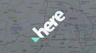 Here WeGo (APK Download) - ehemals Nokia Maps