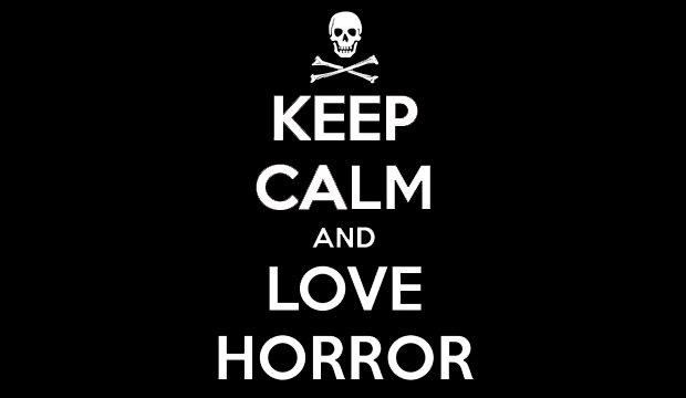Die Faszination Des Bosen Warum Ich Das Horror Genre Liebe