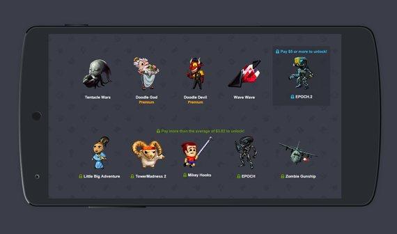 Humble Mobile Bundle 8: 10 Top Spiele zum selbstbestimmten Preis