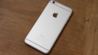 Brennstoffzelle ergänzt iPhone-Akku:  Laufzeit bis zu einer Woche möglich