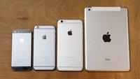Neue iPhones: Plant Apple ein neues 4-Zoll-Modell?