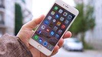 iPhone 6 (Plus) lässt Durchschnitts-Preis der iPhones steigen