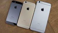 """Apple-Zulieferer: Keine Spur vom """"iPhone 6 mini"""""""