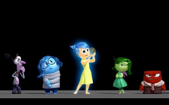 Inside Out: Bewegender erster Teaser zum neuen Pixar Film