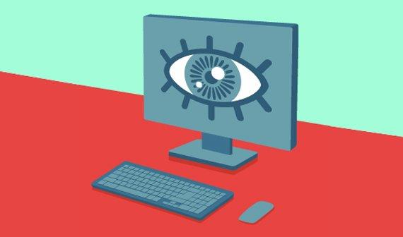 Macht die Massenüberwachung das Internet kaputt?