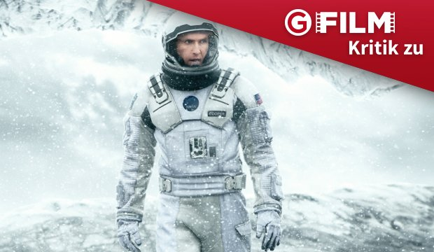 Interstellar Kritik